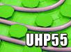 Systémová doska UHP55 pre podlahové kúrenie